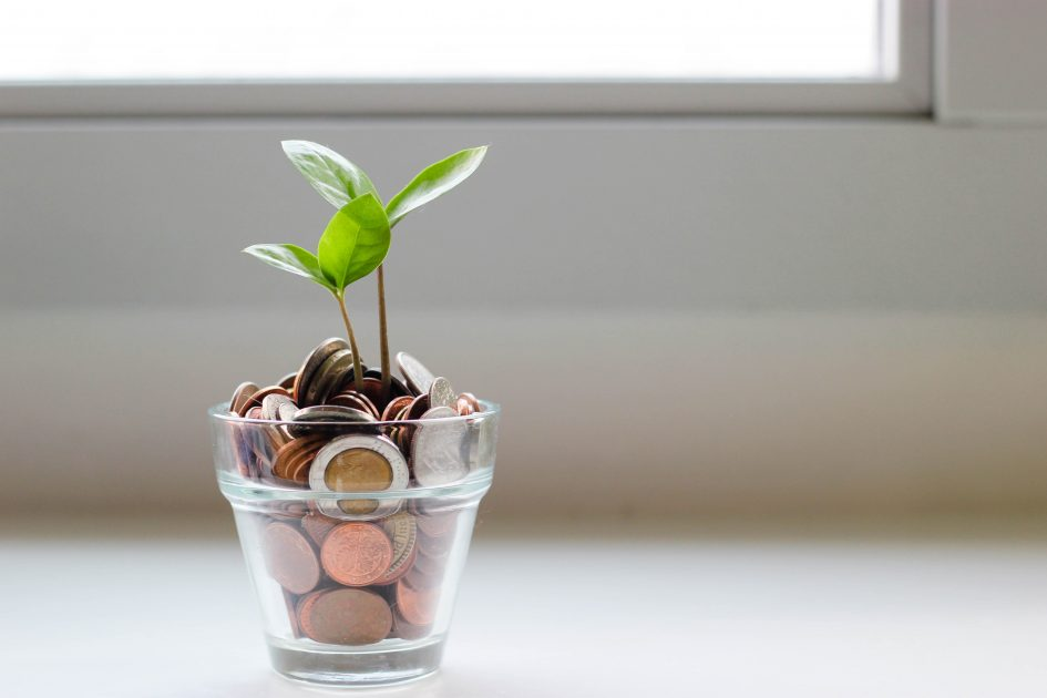 Grow you money into something new by consolidating your loans