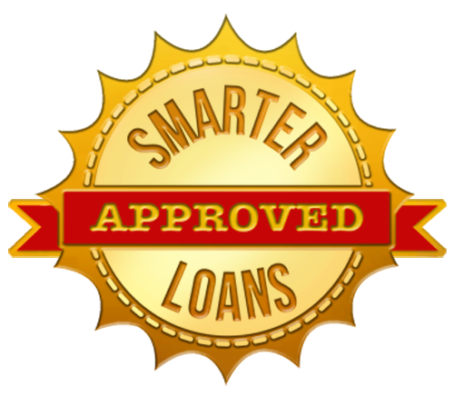 Smarter Loan Badge